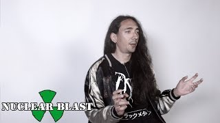 ALCEST - On the writing & recording of 'Spiritual Instinct' (OFFICIAL TRAILER)