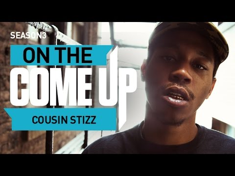 Cousin Stizz: On The Come Up