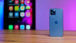 Ten nejlepší - iPhone 12 Pro Max [4K]