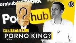 Das Porno Geheimnis - Dieser Deutsche kontrolliert die Internetpornos [SFW] | WALULIS