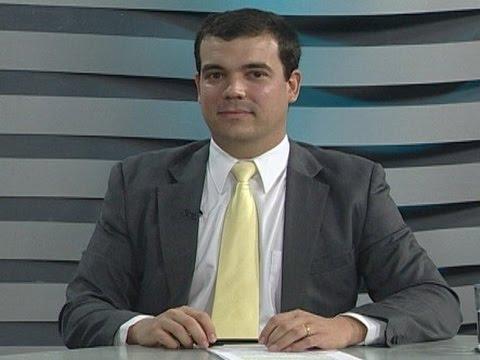 Especialista em finanças públicas analisa a renegociação das dívidas dos estados - Bloco 1