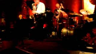 Michel Mainil 4tet Reflections in Blue - Part 2