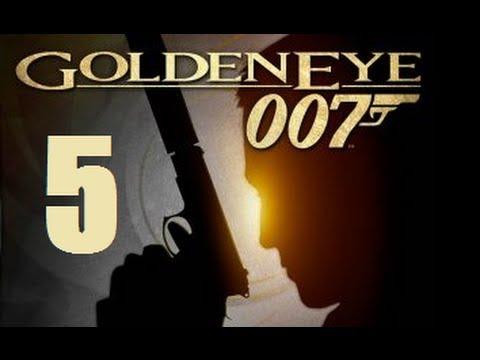 Goldeneye 007 Reloaded - Walkthrough - Part. 5 Dubai