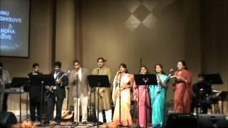 Vandhisuve Naa Vandhisuve - Kannada Christian Song
