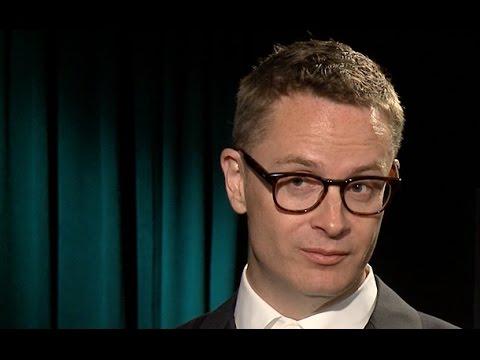 The Neon Demon Official Trailer & Nicolas Winding Refn, Christina Hendricks Interview