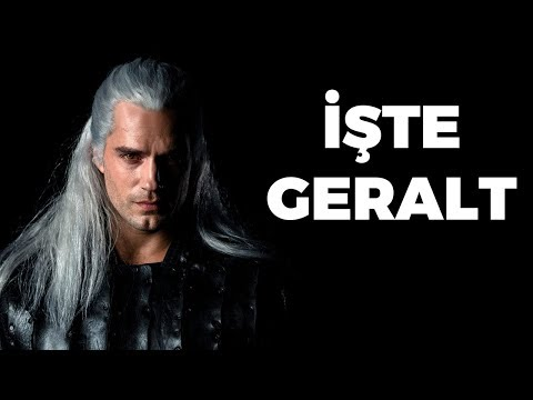 İŞTE WITCHER GERALT! ft. Talha Aynacı