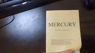 Mercury / Меркури JLG18, JLG20, JLG26, JLG28 Manual / Инструкция