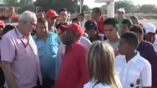 GOBIERNO DE EFICIENCIA EN LA CALLE MUNICIPIO SANTA ANA