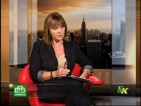 New York Immigration Lawyer Alena Shautsova talks on ...