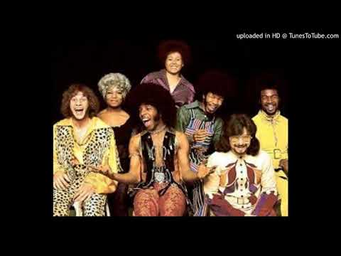 SLY & THE FAMILY STONE - RUNNING AWAY