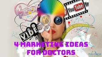 Top 4 Chiropractic Advertising & Marketing Activities