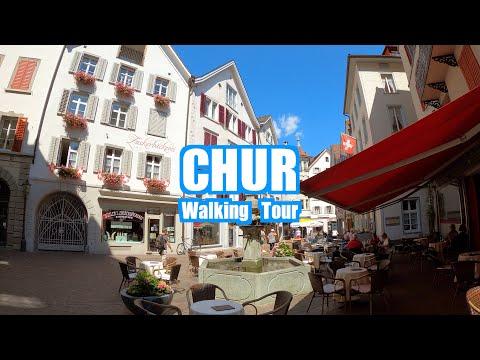 Chur 2020 Switzerland