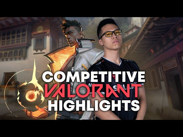 SOLARY KINSTAAR 🏆 CLUTCH BATTLES - BEST OF 'COMPETITIVE VALORANT'