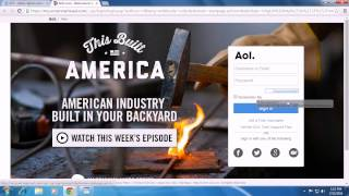Reset or Recover AOL Mail Account Password | AOL MAIL