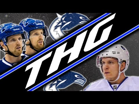 The History of the Vancouver Canucks
