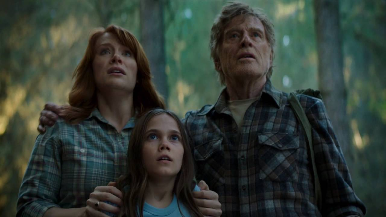 Plugged In Review >> Pete S Dragon Plugged In Movie Review Youtube