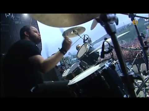 Rise Against - BBK Live 2010 (Full Concert)