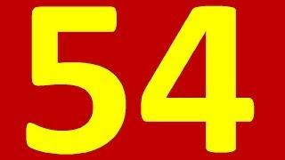 ИСПАНСКИЙ ЯЗЫК ДО АВТОМАТИЗМА. УРОК 54 ИСПАНСКИЙ ЯЗЫК С НУЛЯ ДЛЯ НАЧИНАЮЩИХ. УРОКИ ИСПАНСКОГО ЯЗЫКА