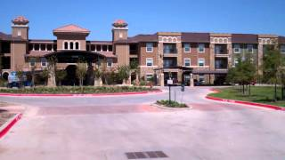BalchBlog.com | Peachtree Seniors Apartments Part 1
