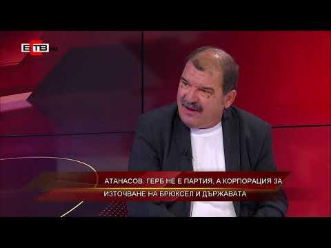 """""""Червен картон"""" с Кирил Веселински (27.05.2019)"""