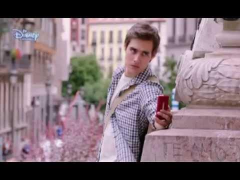 Violetta 2.Évad promo 46.-Disney Channel Hungary