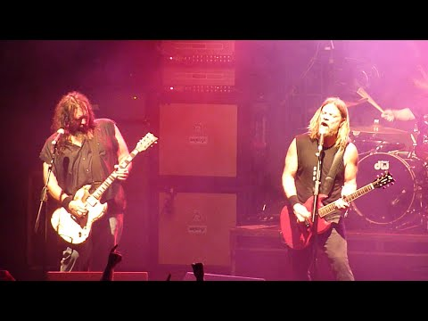 Corrosion of Conformity - Clean My Wounds, Live, Electric Ballroom, London UK, 13 March 2015