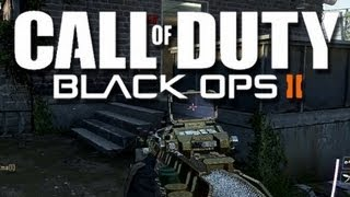 Black Ops 2 - Playing with Bane, Cleveland Brown, Best Buy Employees and More!