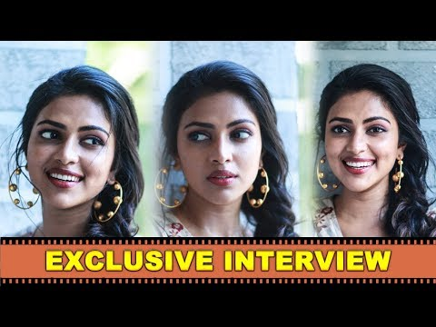 They BETRAYED Me  - Amala Paul Interview |...