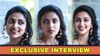 They BETRAYED Me  - Amala Paul Interview | Bhaskar Oru Rascal