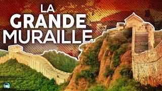 Les origines de la Grande Muraille de Chine