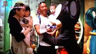 海老蔵さん麻央さん家族でディズニーランド 2014年10月 小林麻央 検索動画 19