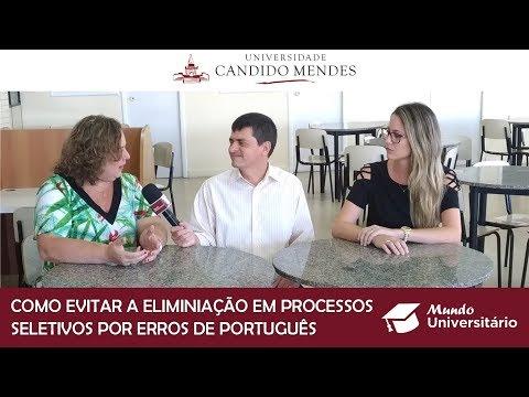 Como evitar a eliminação em processos seletivos por erros de Português