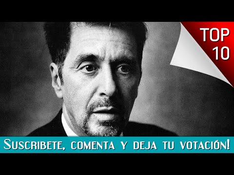 Las 10 Mejores Peliculas De Al Pacino