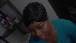 Pictures Of Quick Weave Hairstyles