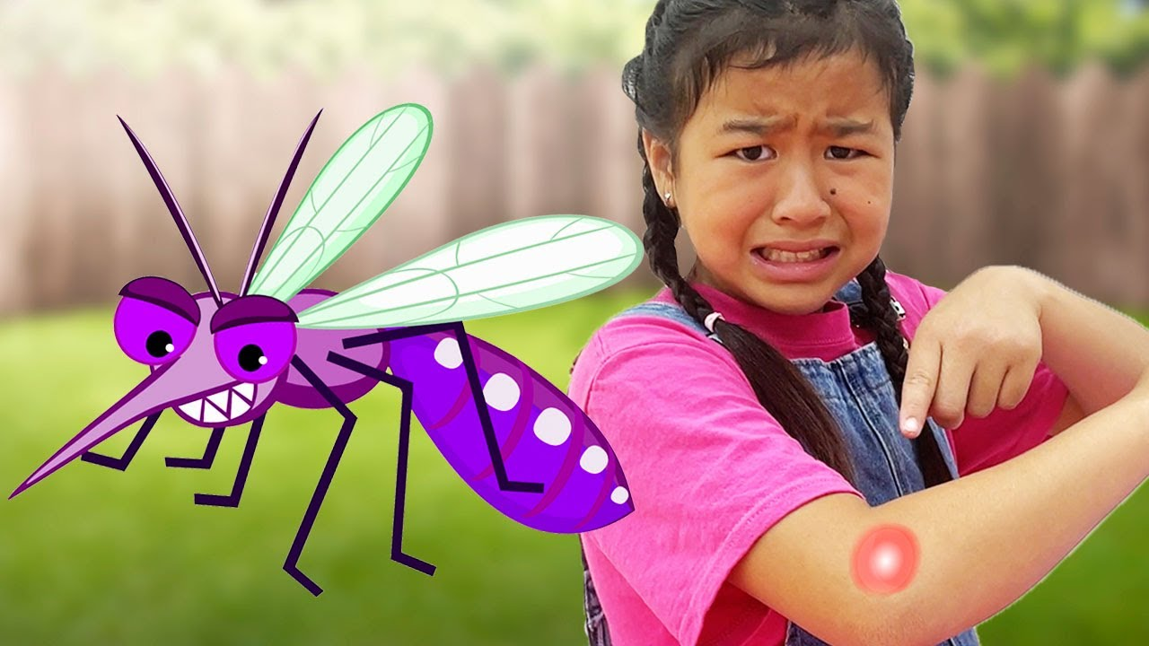 Download Jannie and Lyndon Pretend Play and Learn about Insects and Bugs