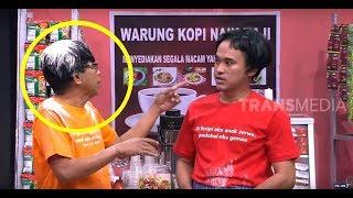 NGAMUK, Jarwo Kwat Marahi Anwar Sampai Nangis | OPERA VAN JAVA (27/12/19) Part 2