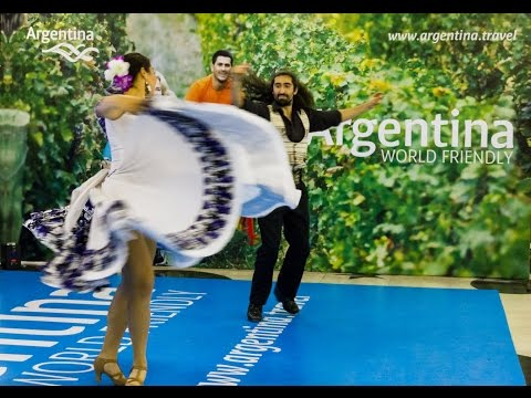 Argentina Tourism gives commuters wanderlust at Santiago Metro | JCDecaux Chile