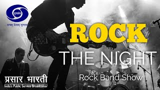 Rock The Night - Rock Band Show