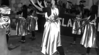 III Encontro de Dança- NV do Galo Branco