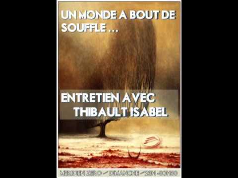 UN MONDE A BOUT DE SOUFFLE ...