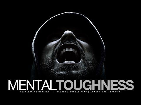 Develop A STRONG Mind - Mental Strength Motivational Video