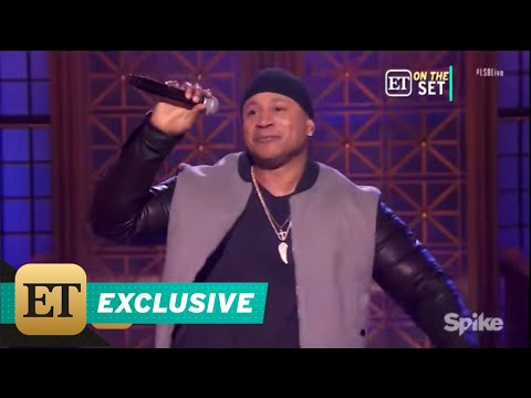 EXCLUSIVE: Chris O'Donnell on Why You Don't Mess With LL Cool J