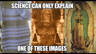 SCIENCE CAN'T EXPLAIN THAT!!!!