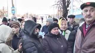 в Харькове подняли бунт, сотрудники авиационного завода(, 2015-04-04T16:57:34.000Z)