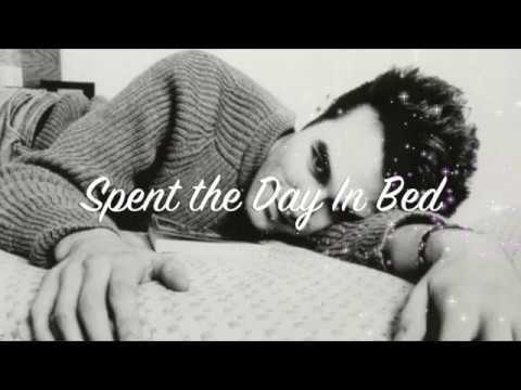 MORRISSEY - Spent The Day In Bed