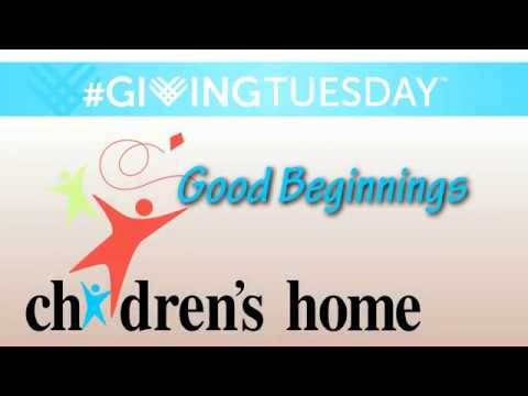 Children's Home Good Beginnings