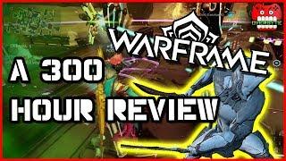 Warframe : A 300 Hour Review