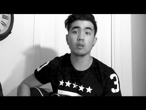 Let Your Hair Down Cover (Magic!)- Joseph Vincent