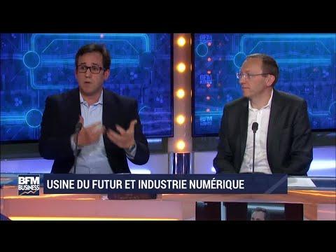 L'ère du client : l'industrie du futur