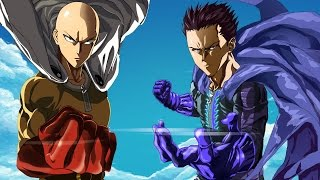 Who is BLAST? - The Final Opponent for Saitama In One Punch Man thumbnail